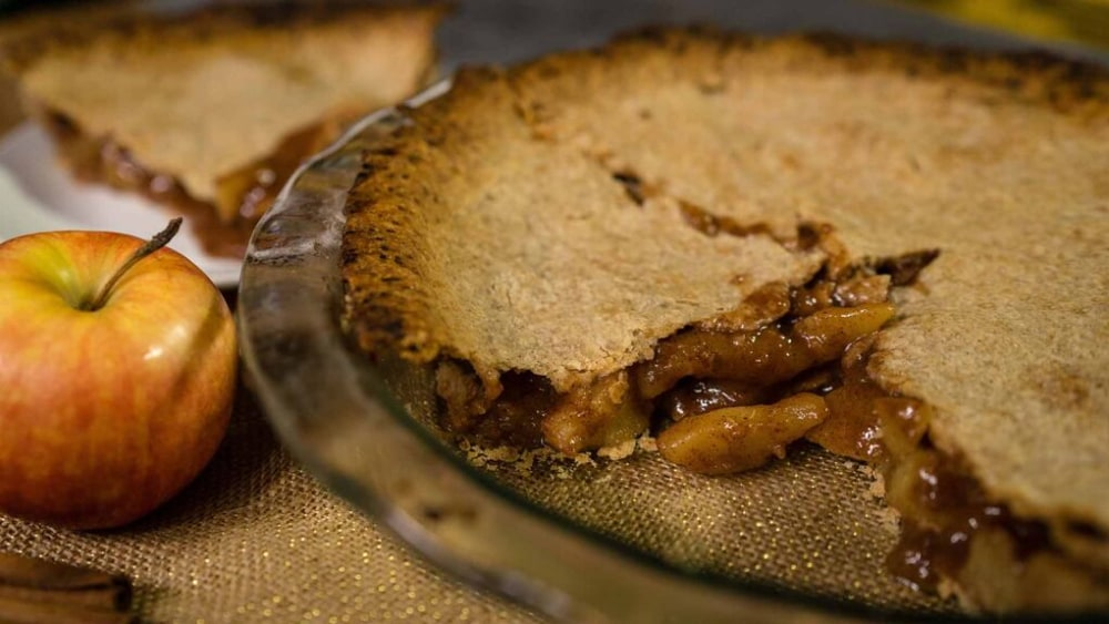 Image of Amazing Apple Pie