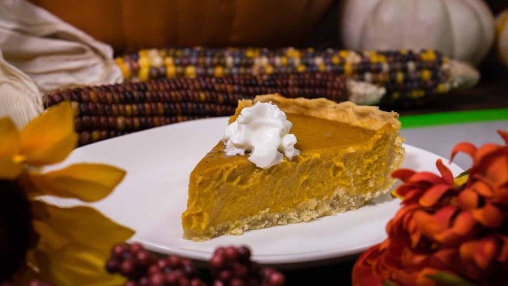 Image of Pumpkin Pie