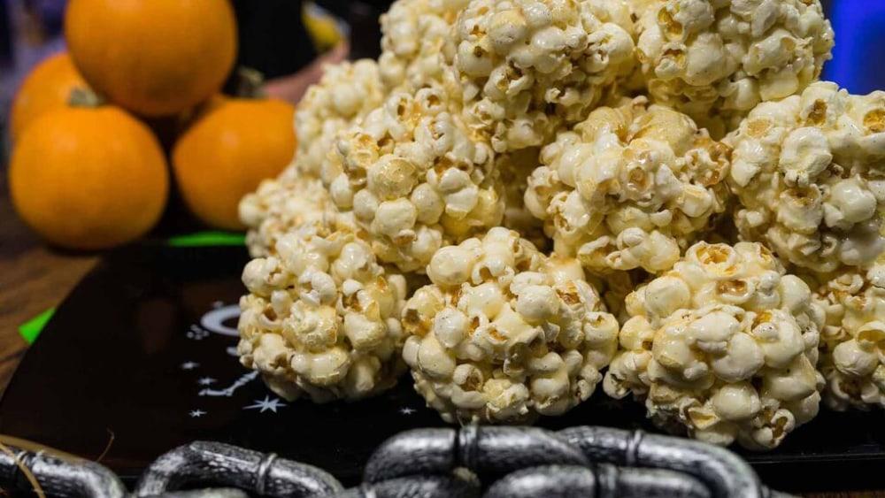 Image of Popcorn Balls