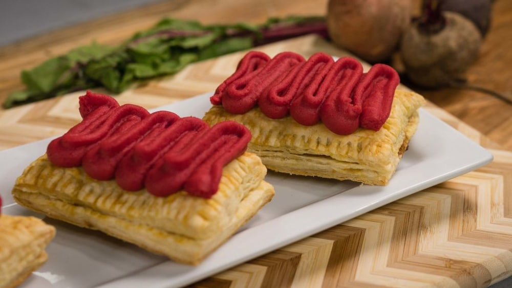 Image of Puff Pastry Tart