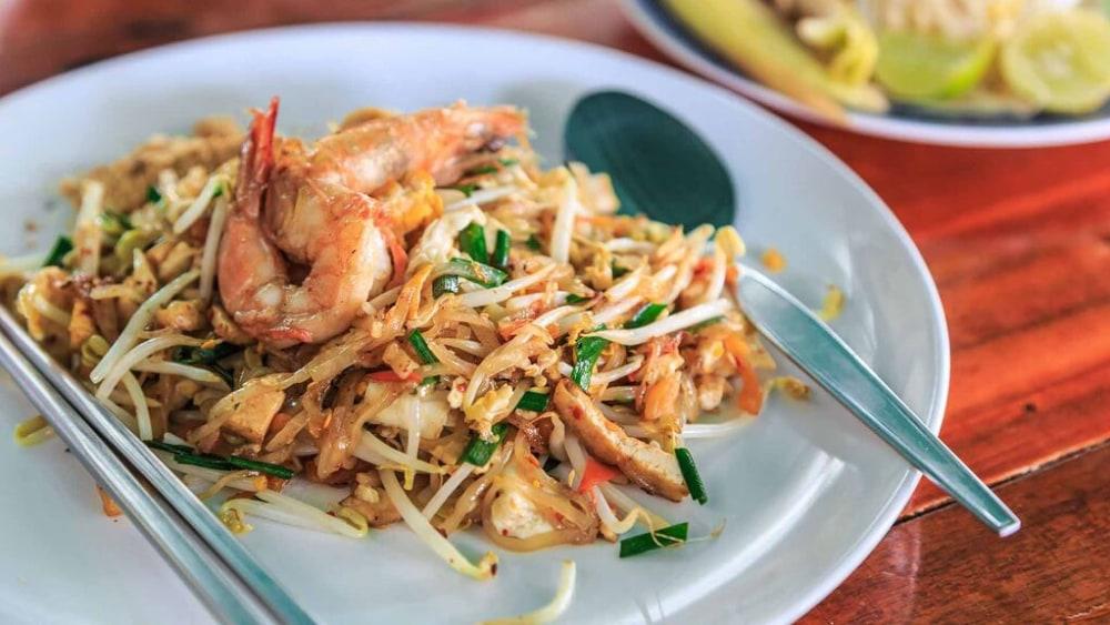 Image of Easy Pad Thai