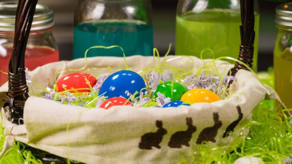 Image of Pickled Easter Eggs