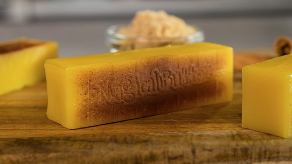 Image of Cinnamon Compound Butter