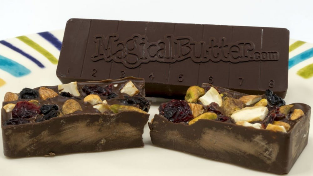 Image of Fruit and Nut Trail Mix Bar