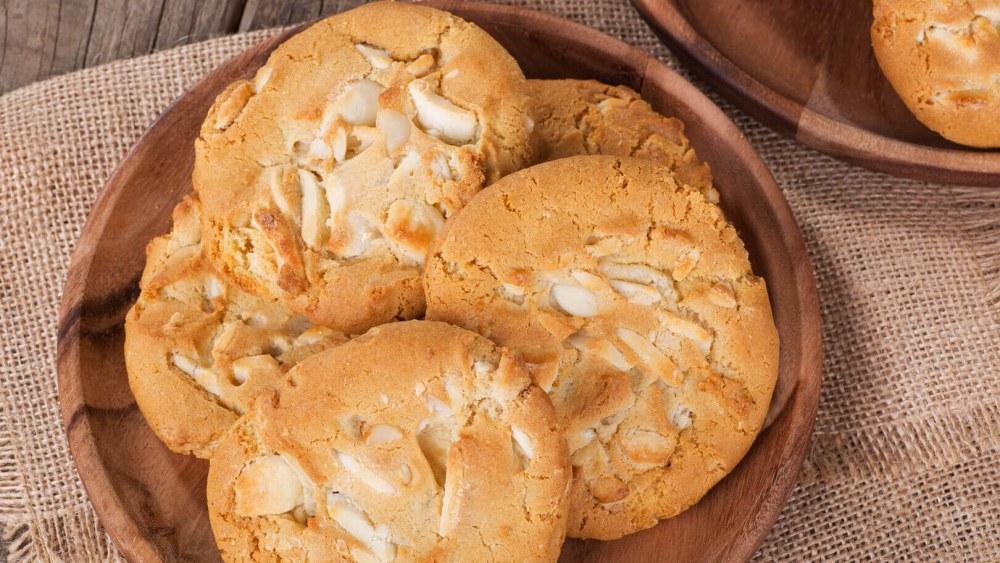 Image of Pumpkin Crazin' Cookies