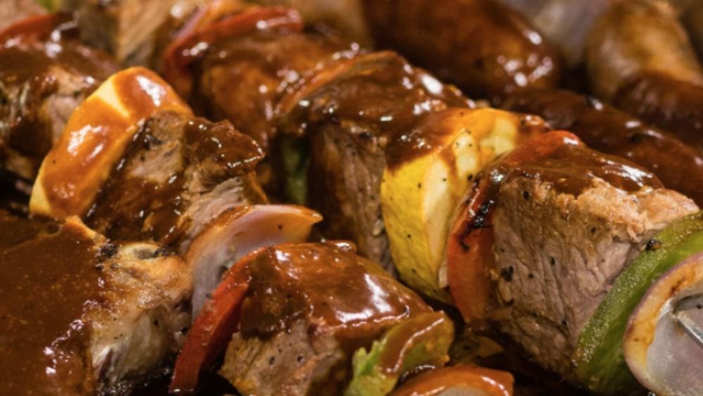 Image of Aussie BBQ Sauce
