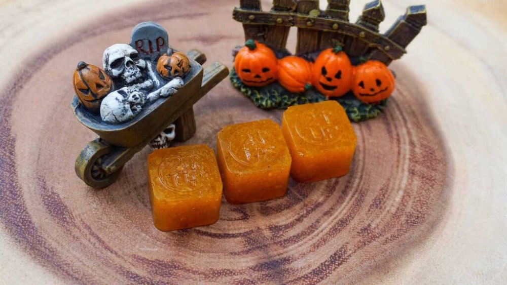 Image of Pumpkin Patch Natural Gummies