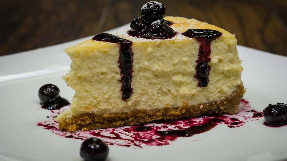 Image of NYC Diesel Cheesecake