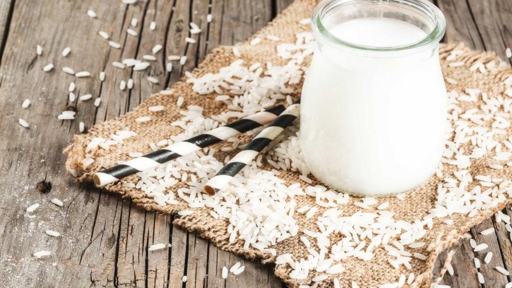 Image of Rice Milk