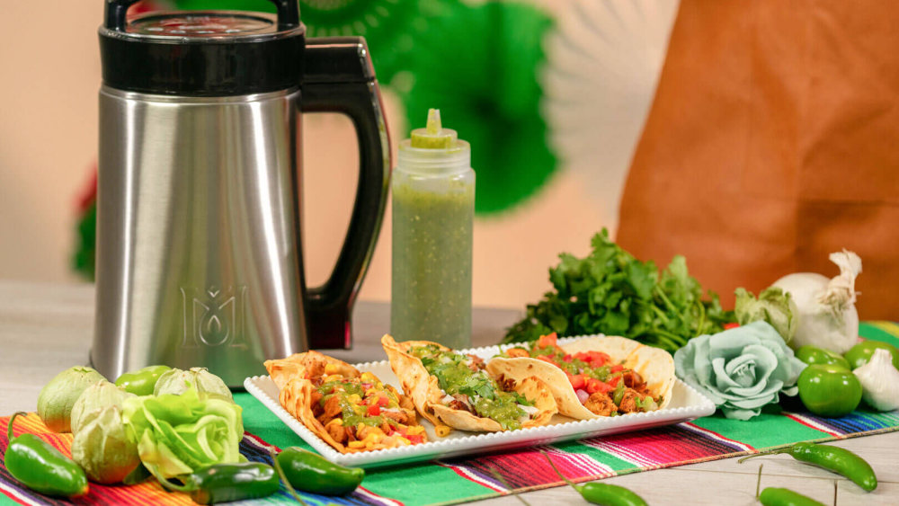 Image of Green Sauce (Salsa Verde)