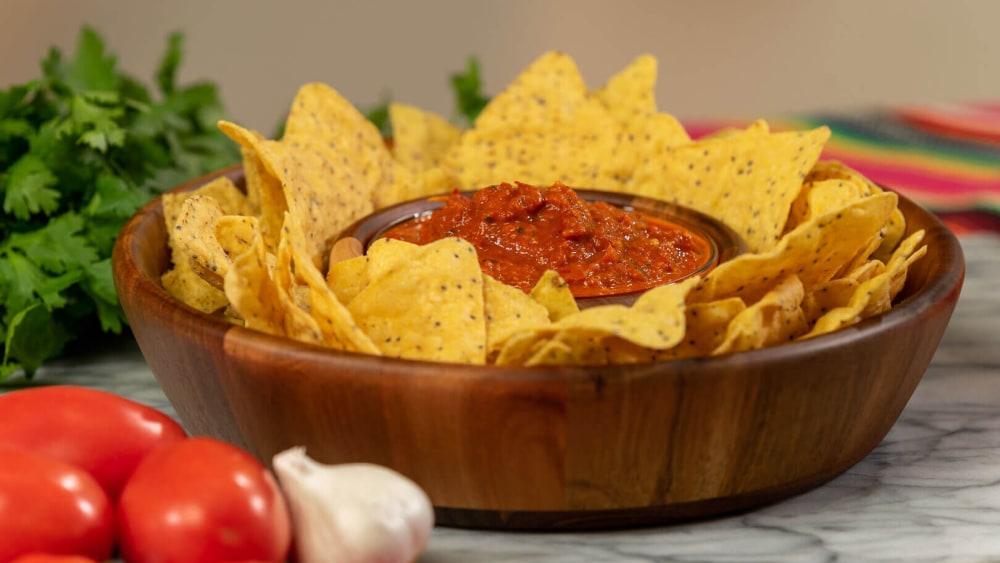 Image of Red Sauce (Salsa Roja)