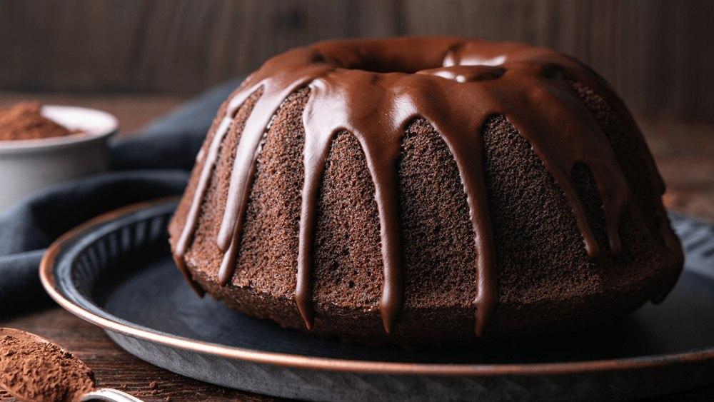 Image of Chocolate Ciambella