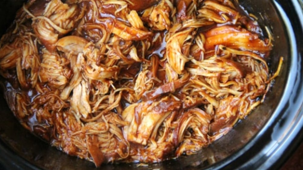 Image ofBBQ Pulled Pork