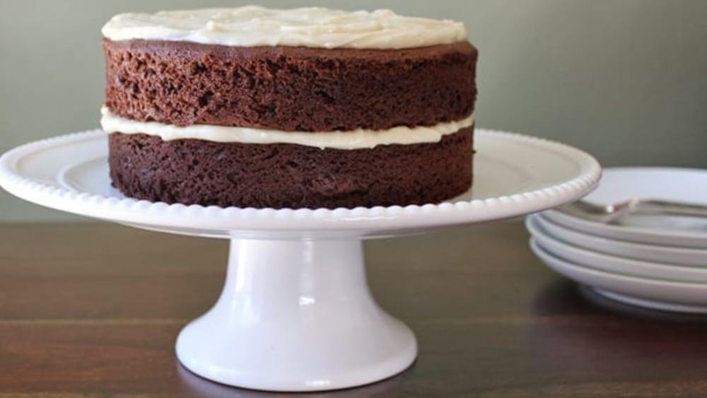 Image ofGuinness & Bailey's Cake
