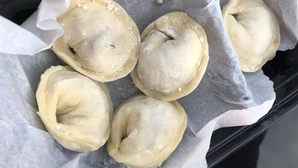 Image of Handmade Farm to Table ʻUlu Pierogis