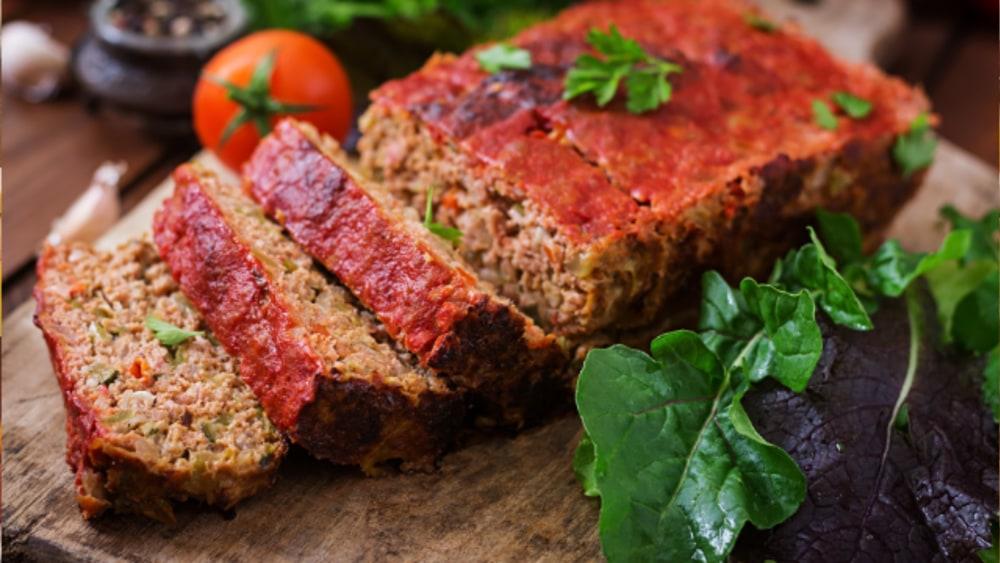Image of Supreme Meatloaf