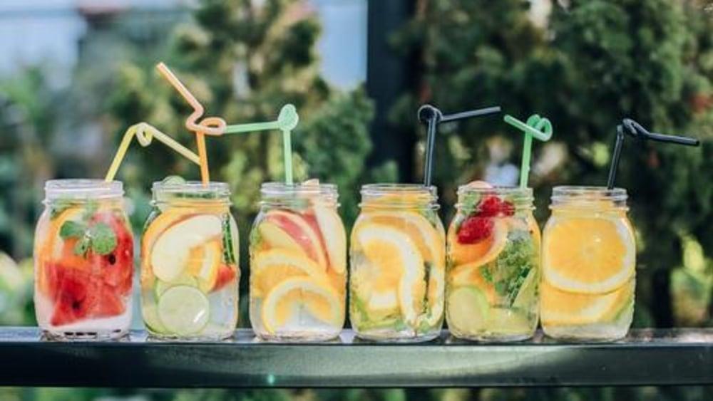 Image of Lemonade Stand Worthy - Lemonade