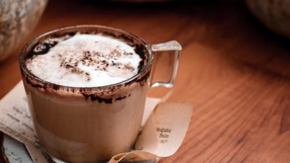 Image of Favorite Hot Chocolate