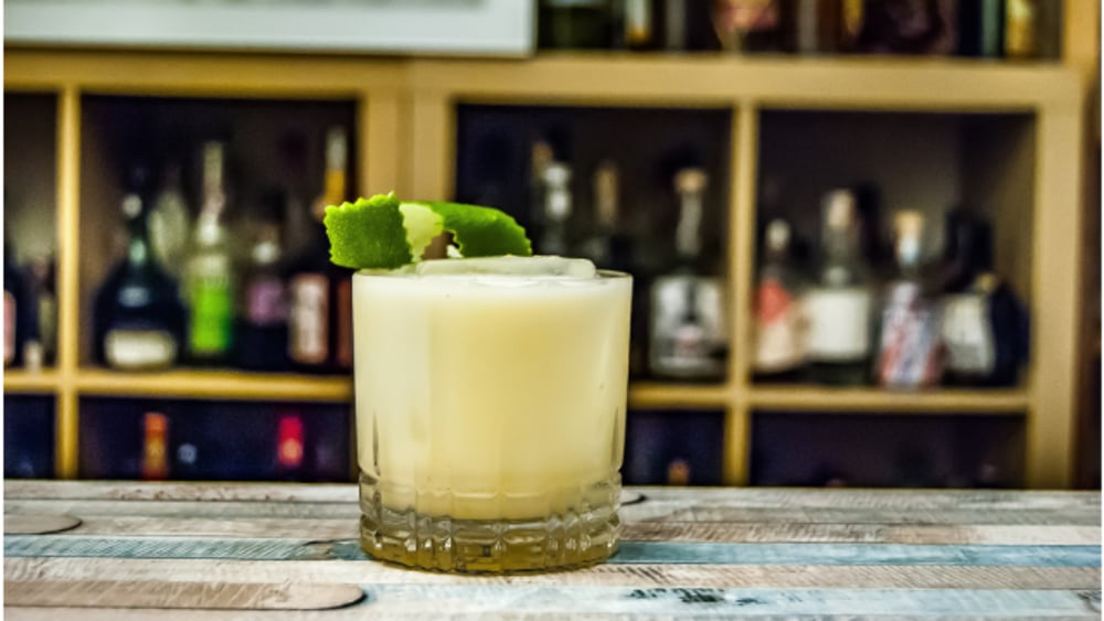 Image of Blended Margaritas (made with beer)