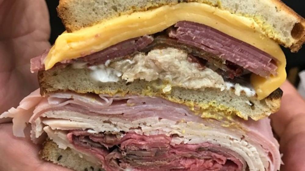 Image ofDagwood Sandwich