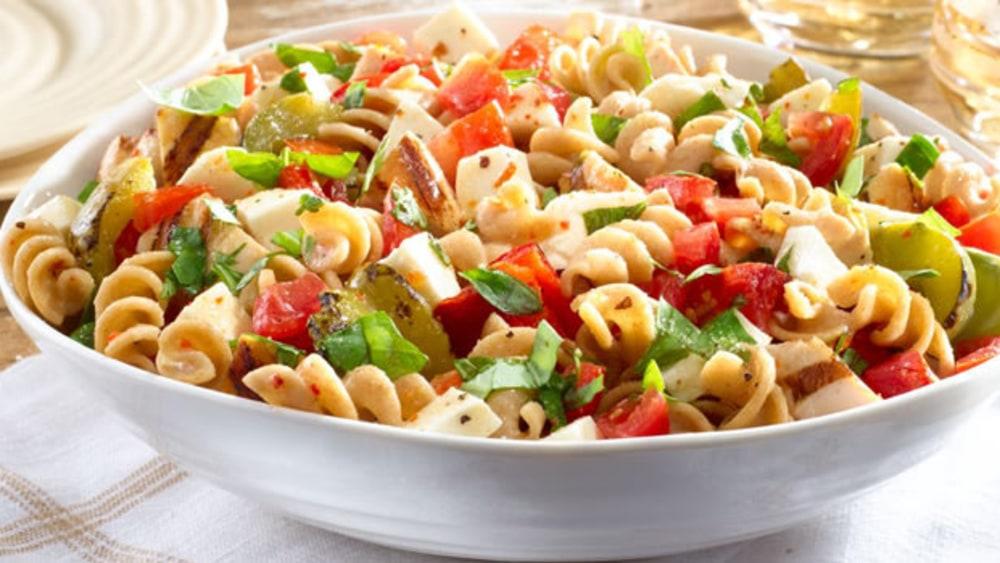 Image ofClassic Tailgate Pasta Salad