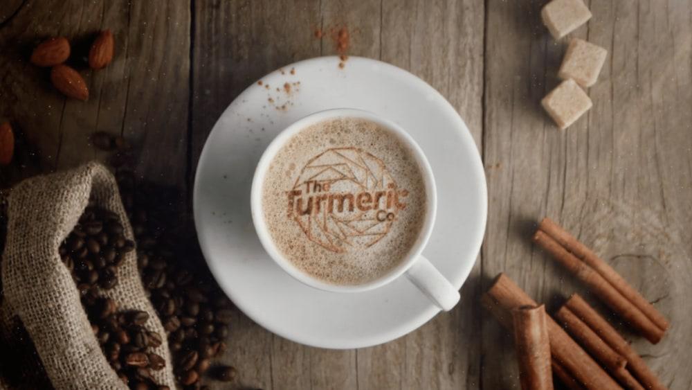Image of Turmeric Latte Recipe