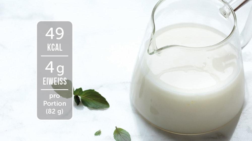 Image of Selbstgemachtes Joghurt-Dressing