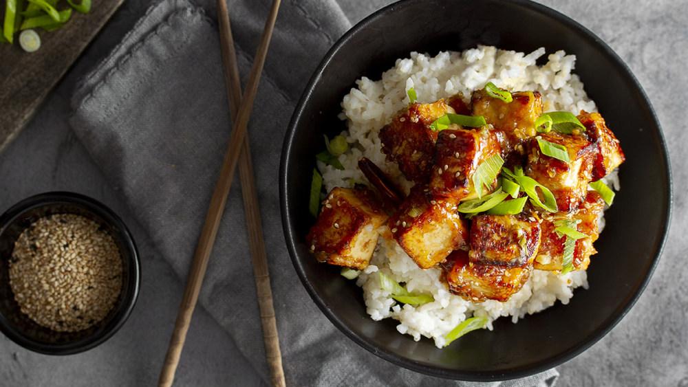 Image of Tofu General Tao