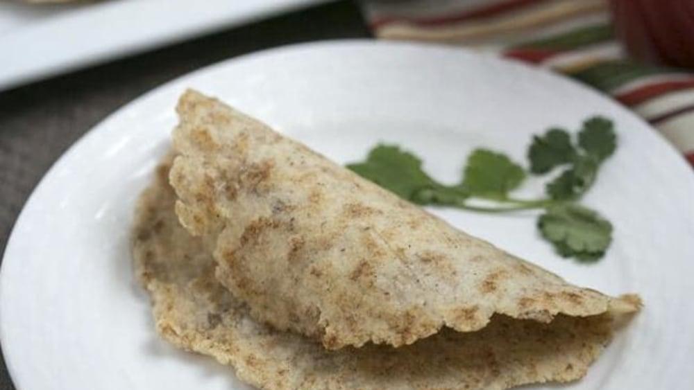 Image of Almond Flour Tortillas