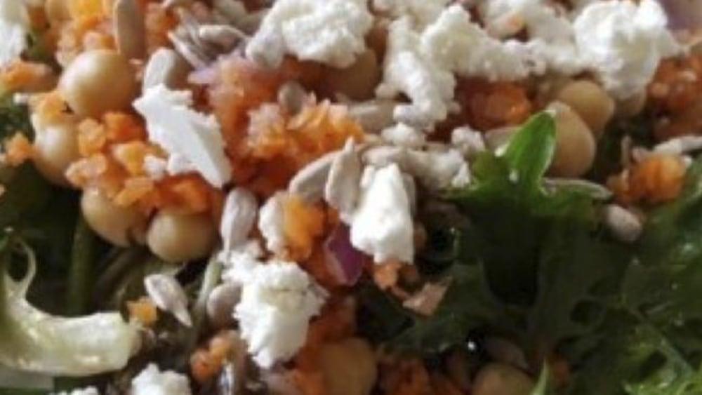 Image of Keto-ish Salad