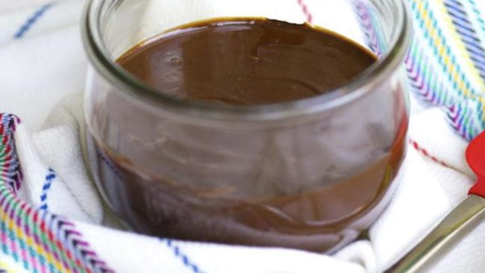 Image of Keto-Approved Nutella Recipe