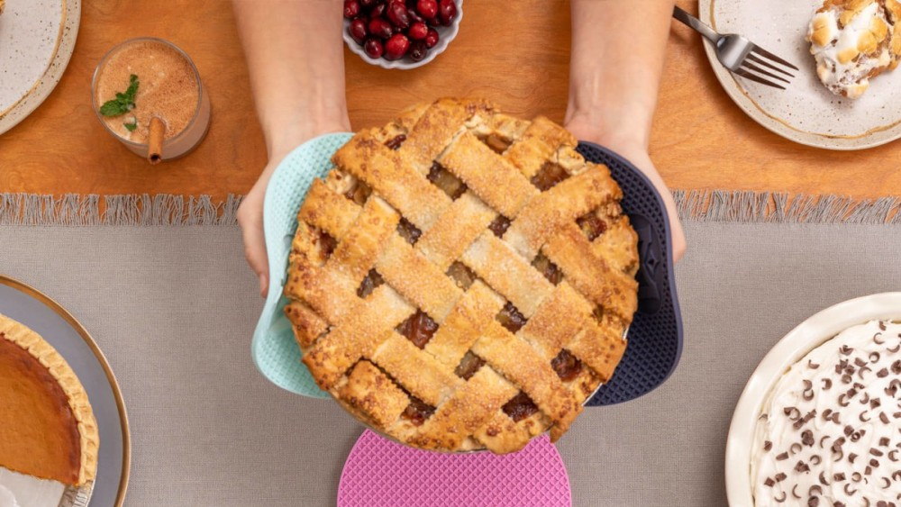 Image of Magical Homemade Pie Crust