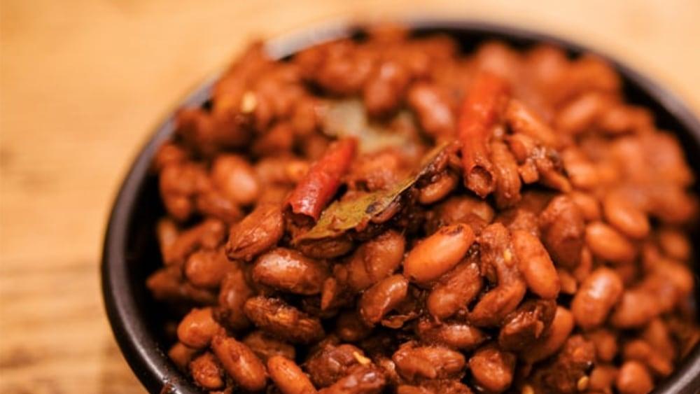 Image of Frijoles de Charros Recipe