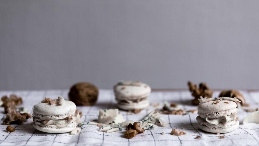 Image of Basic Macarons