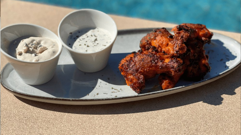 Image of Perfect Classic Chicken Wings