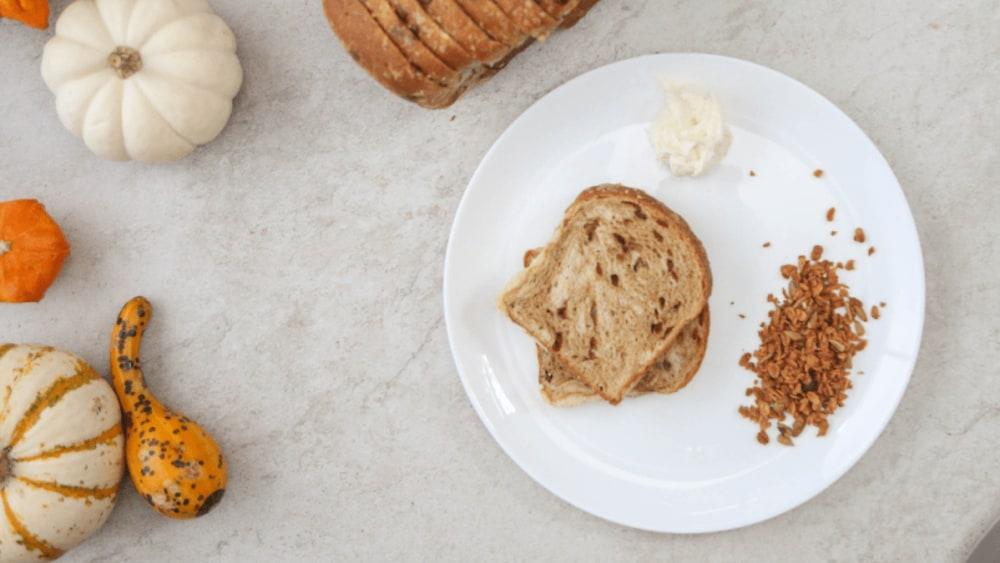 Image ofPumpkin Spice Bread