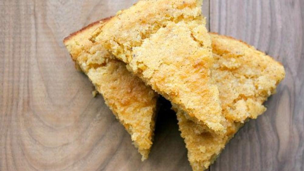 Image of Vegan Cornbread