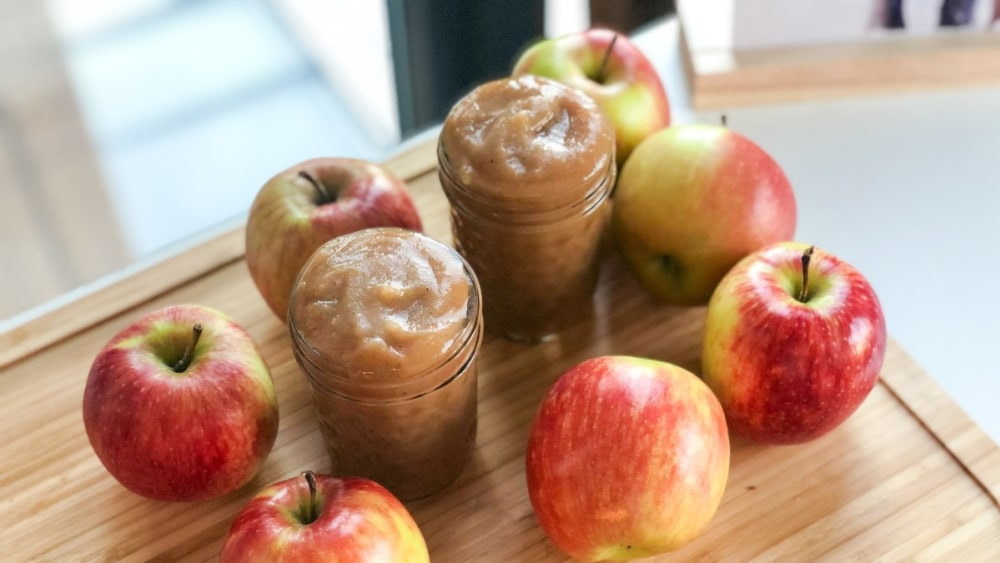 Image ofApple Butter