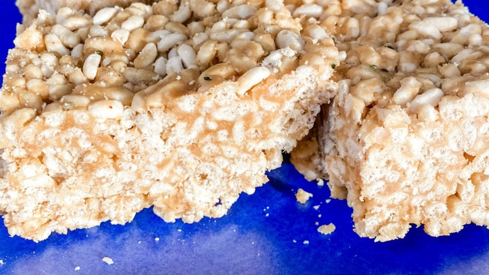 Image of Rice Crispy Treats Re-Imagined