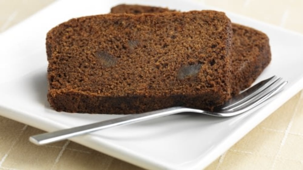 Image of Delicious dairy-free Ginger Cake