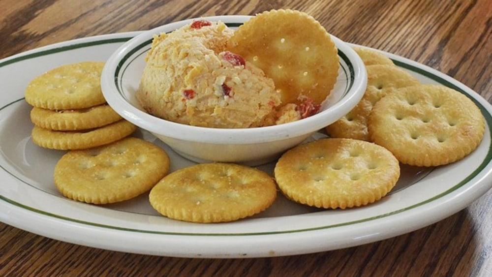 Image ofPimento Cheese Dip