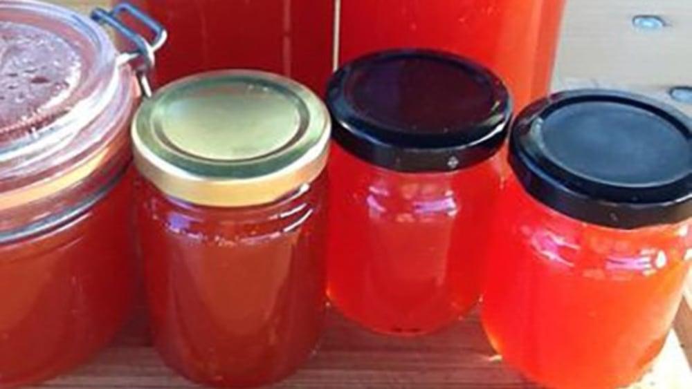 Image of Sweet Chilli Jam