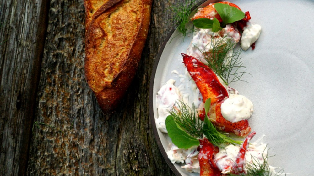 Image of Dreamy And Creamy Lobster Dip