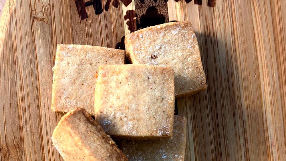 Image ofShortbread Cookies