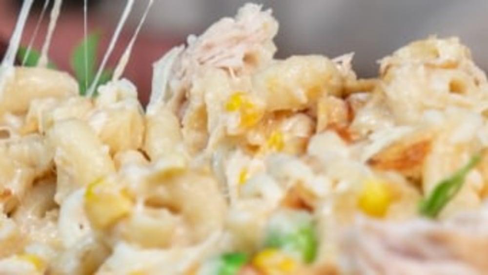 Image of Tuna Noodle Caboodle