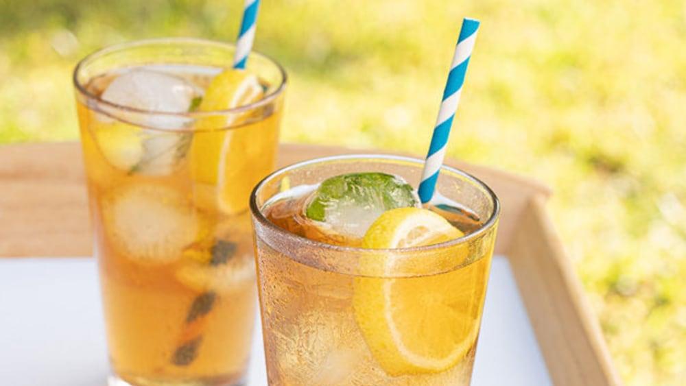 Image ofSummertime Iced Tea