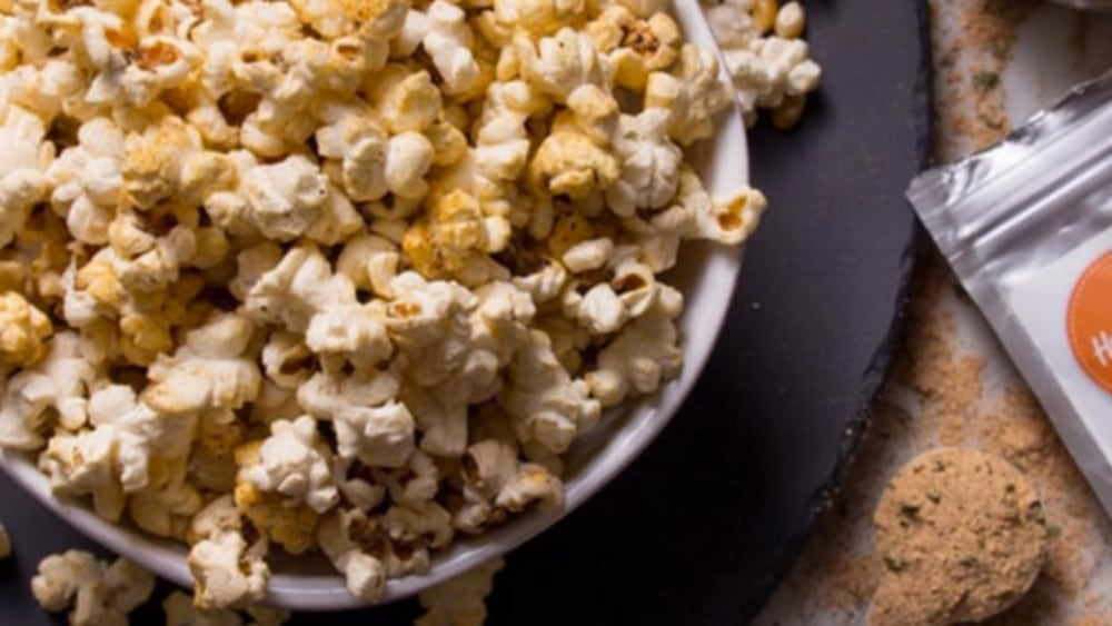 Image ofSpiced Popcorn