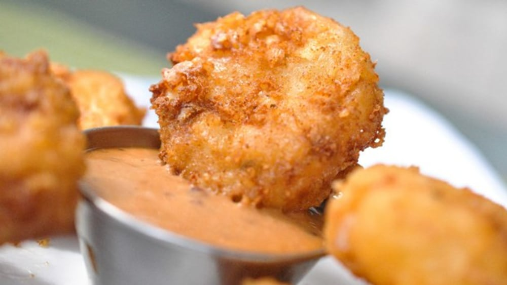 Image ofHomemade Tater Tots