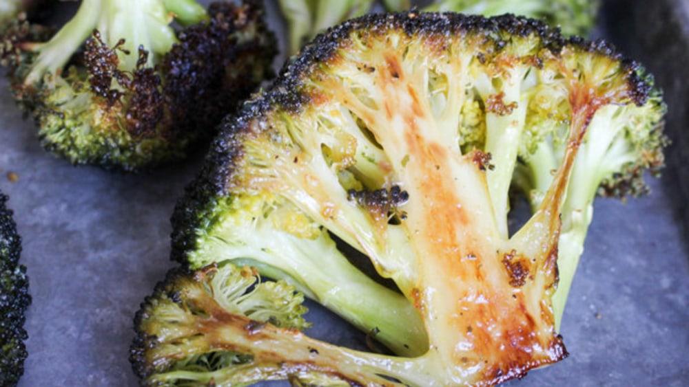 Image ofBuffalo-Ranch Broccoli