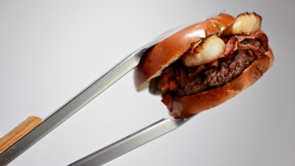 Image ofSurf n' Turf Burger